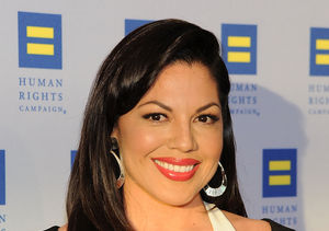 Sara Ramirez Doesn't Look Like This Anymore! See Her Buzz Cut