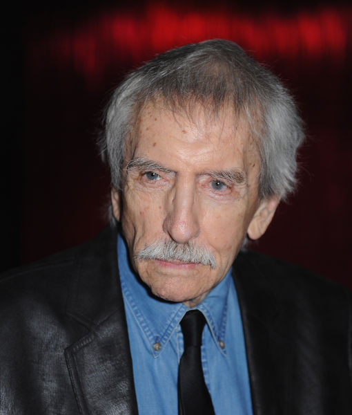 Pulitzer Prize-Winning Playwright Edward Albee Dead at 88