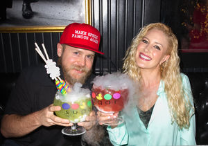 Inside Heidi Montag Pratt's 30th Birthday Blast!