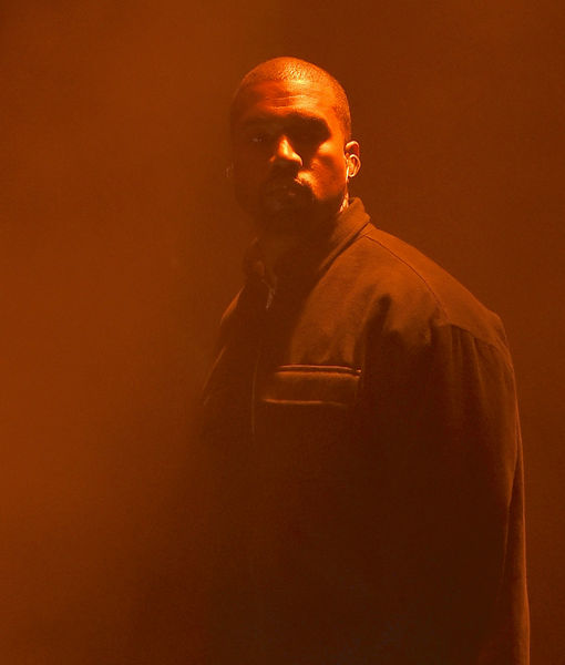 When Kanye Met Instagram: See Yeezy's First-Ever Post!