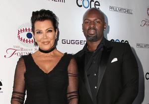Kris Jenner Dishes on Khloé's Rumored New Boyfriend