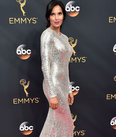 Stars on the Emmys Red Carpet