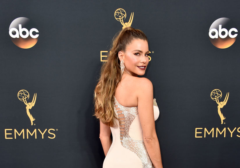 Emmy Arrivals: The Full Fashion Gallery!