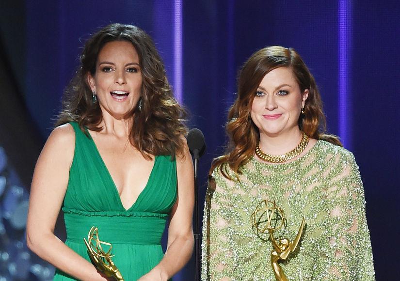 Show Pics! Inside the 2016 Emmy Awards