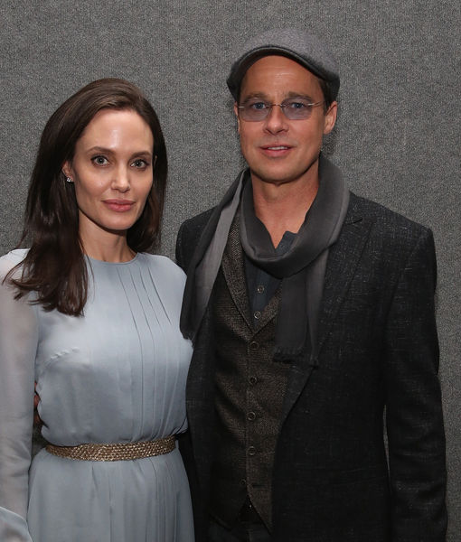 Angelina Jolie Agrees to Seal Bitter Legal Battle After Slamming Brad Pitt