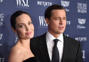 Brad Pitt Speaks Out on Split with Angelina Jolie