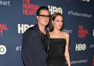 Brad Pitt Responds to Angelina Jolie's Divorce Petition, Wants Joint Custody