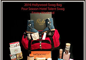 Win It! An Emmys Weekend Swag Bag