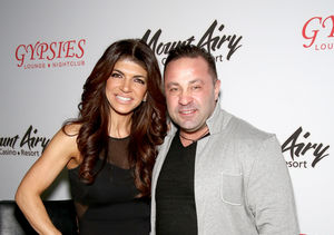 Teresa Giudice on Missing Joe in Prison, 'DWTS,' and 'RHONJ' Drama