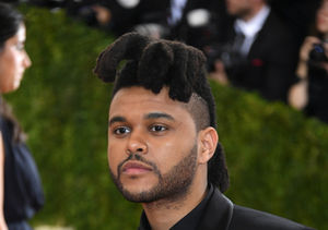 The Weeknd Cut His Hair! Check Out His New 'Do