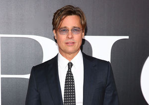 Brad Pitt Reportedly Investigated for Child Abuse After Private-Plane Blowup