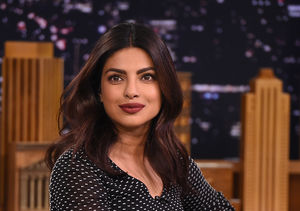 Priyanka Chopra Goes Back to Work After 'Quantico' Accident