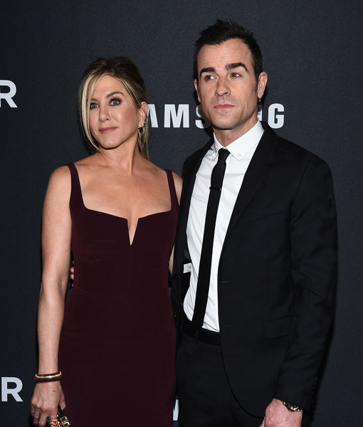 Rumor Bust! Jennifer Aniston and Justin Theroux Have NOT Split