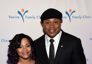 How LL Cool J Persuaded His Wife to Marry Him