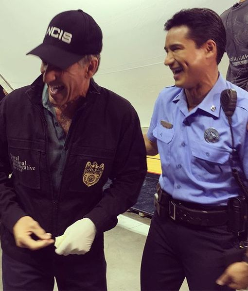 Scott Bakula on Mario Lopez's 'NCIS: New Orleans' Role: 'They'll…