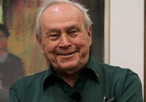 Golf's 'Greatest Ambassador,' Arnold Palmer, Dead at 87