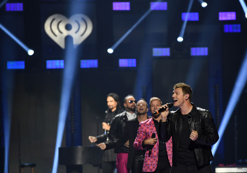What to Expect from Backstreet Boys' New Las Vegas Residency