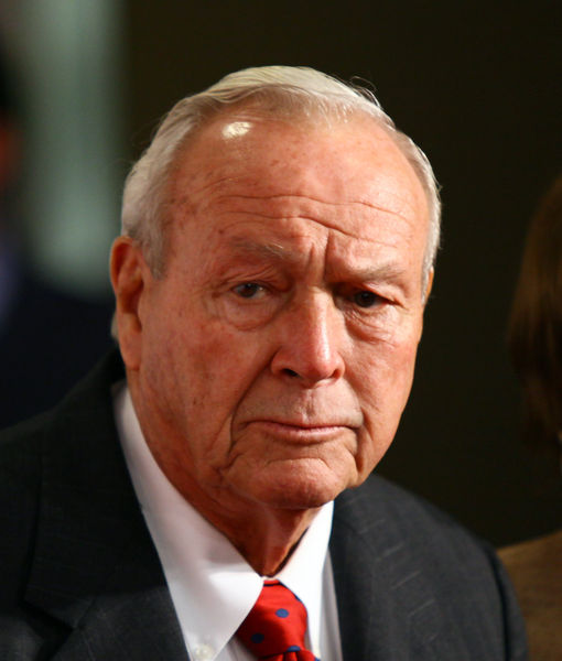 Golf's 'Greatest Ambassador,' Arnold Palmer, Dead at 87