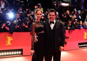 Josh Brolin & Kathryn Boyd Are Married — See the Wedding Pics!