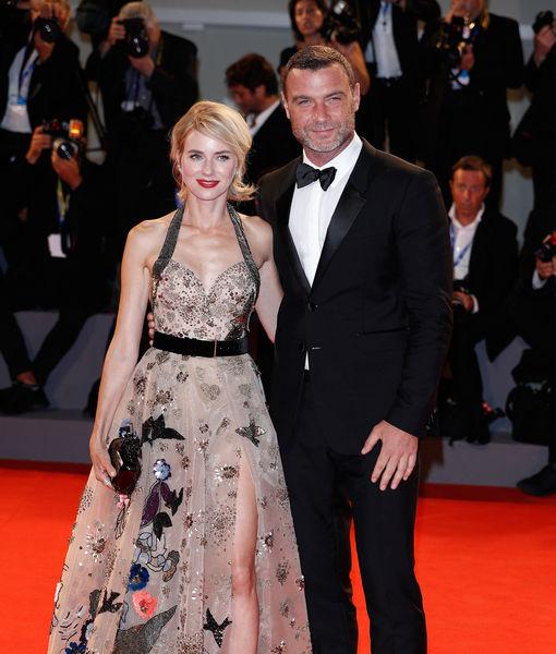 Liev Schreiber & Naomi Watts Split After 11 Years