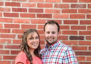 Josh & Anna Duggar Celebrate 8th Wedding Anniversary — See Their New Pic…