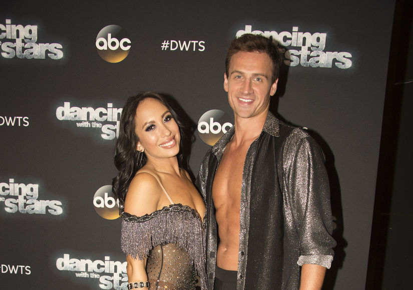 Ryan Lochte on His Possible 'DWTS' Elimination