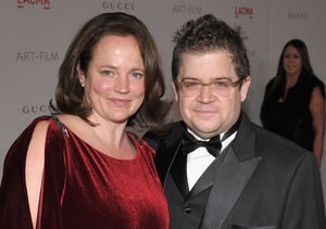 Extra Scoop: Patton Oswalt Is Still Heartbroken Over Wife's Death:…