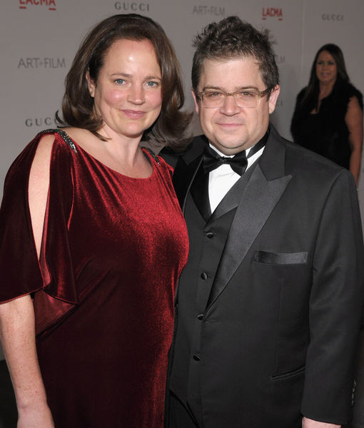 Extra Scoop: Patton Oswalt Is Still Heartbroken Over Wife's Death: 'I'll…