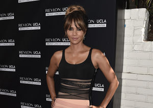 Halle Berry on Her 'Happy' Life After Olivier Martinez Split