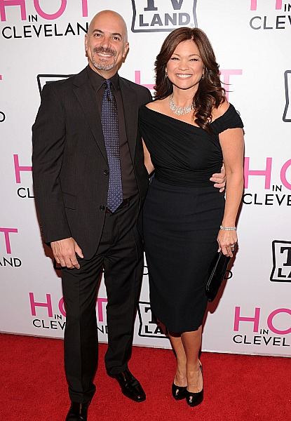 valerie-bertinelli and tom-vitale