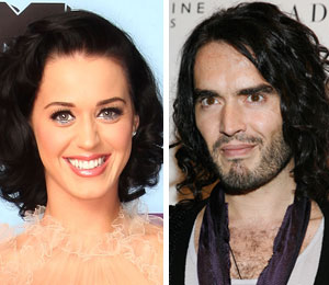 Katy Perry and Russell Brand are reportedly engaged