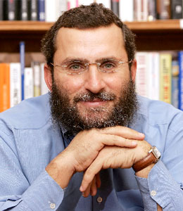 Rabbi Shmuley discusses why men cheat