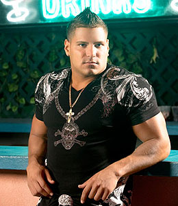 ronnie magro jersey shore