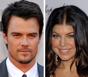 Josh Duhamel on surprising Fergie with vow Ccremony