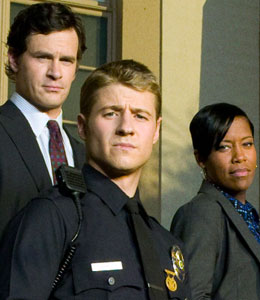'Southland's' Ben McKenzie 'glad' 'Jay Leno Show' failed