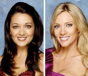 'Bachelor' contestant: Rozlyn and producer were 'flirting' and 'touching'