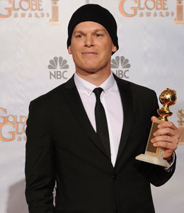 Michael C. Hall Wins for 'Dexter' after Cancer Diagnosis