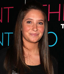 Teen Mom Bristol Palin continues to promise abstinence