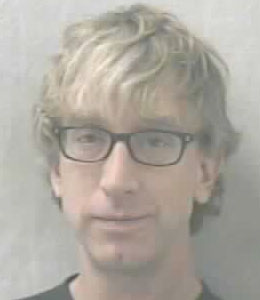 Andy Dick arrested for sexual abuse in West Virginia