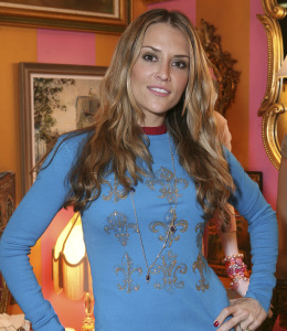 Brooke Mueller is Not in Rehab