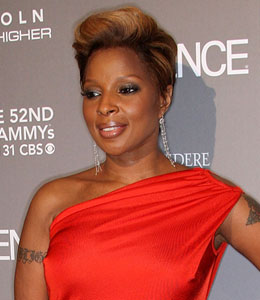 Mary J. Blige honored at Essence's Black Women in Music event