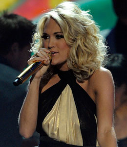 Carrie Underwood to sing at Super Bowl