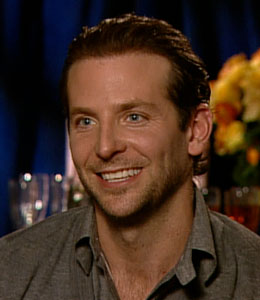 Bradley Cooper denies engagement ring rumors