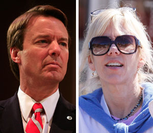 Sex Tape drama in John Edwards saga
