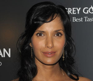 Padma Lakshmi's baby daddy revealed