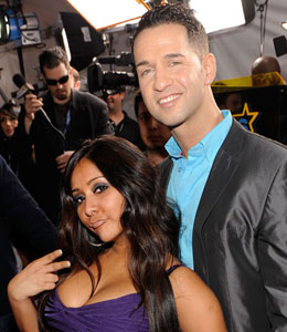 Jersey Shore will reportedly film in Miami Beach