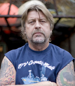 'Deadliest Catch's' Captain Phil Harris dies
