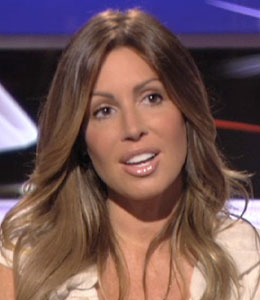 Rachel Uchitel on meeting the right man
