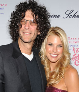 Beth Ostrosky Stern has given her hubby the stamp of approval