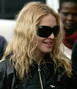 Madonna's school for girls is putting 200 people on the streets